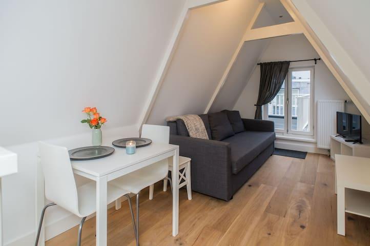 Rozengracht Apartment - Amsterdã - Apartamento