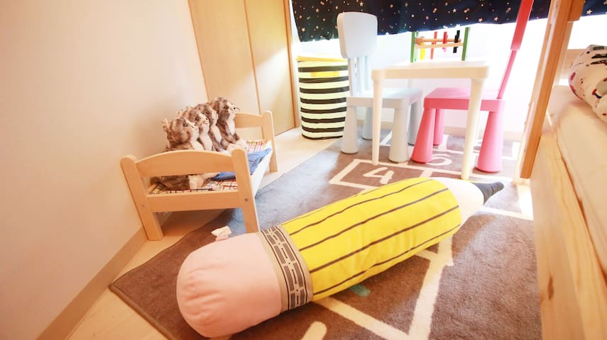 Uhome Kanda Hotel, one stop to Tokyo sta. KD401