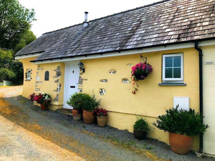 Carew Cottage (sleeps 2), Llangrannog