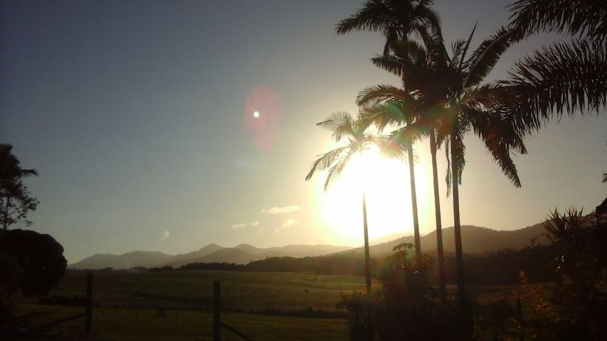 The Escape in Far North Queensland - Julatten - Casa