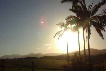 The Escape in Far North Queensland - Julatten - House