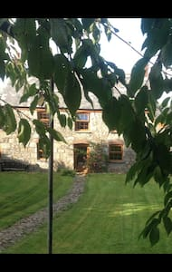 HOMELY CORNWALL COTTAGE NR PADSTOW - Tregonetha