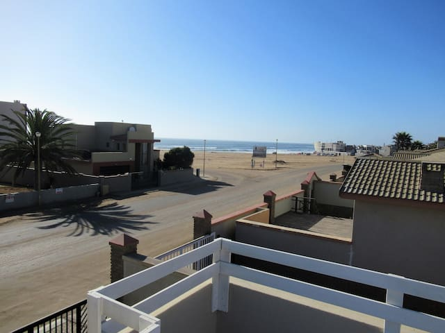 Beautiful Beach House in Swakopmund