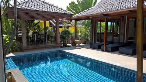 Pool Villa Khanom