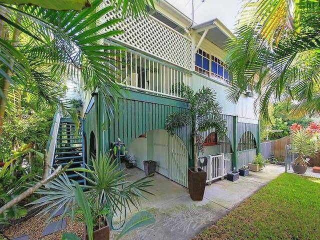 Manly Marina Palms - Lota - House