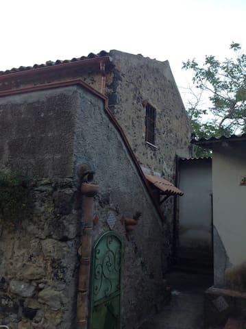 Antico Casale - Motta Camastra - Huoneisto