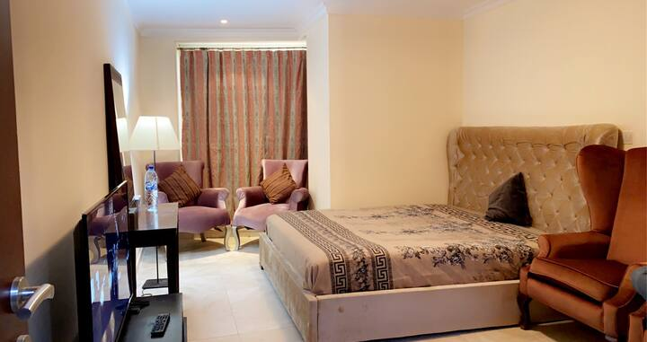 Executive Room in Business bay Downtown Dubai