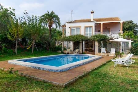 Villa Lagosol - Torrevieja - Villa