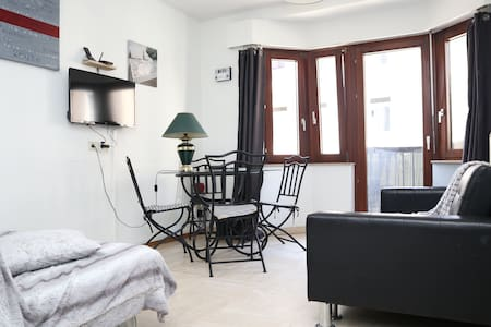 Lovely appartment in the heart of the city