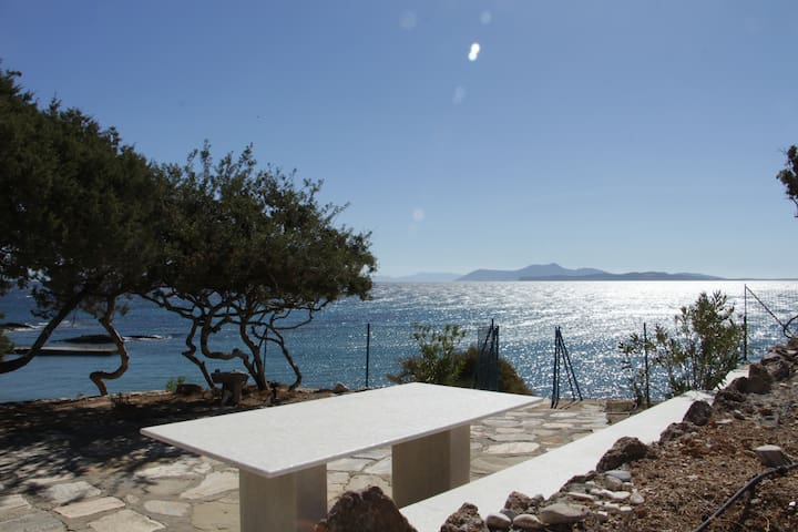 Enchantment By The Sea - Naxos - Hus
