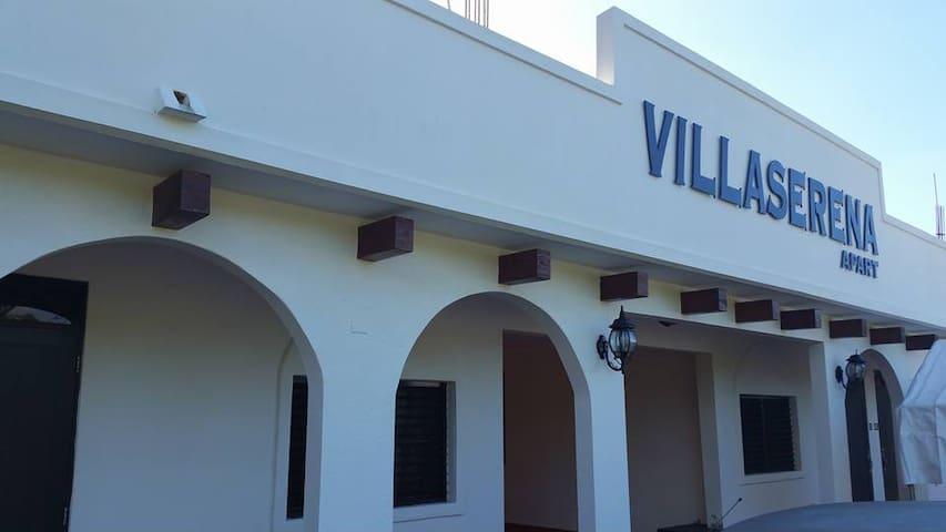 VillaSerena Apart.