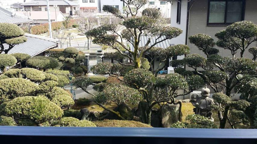 大阪大日站旁温馨公寓