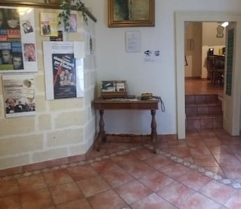 Bed&Breakfast San Leonardo, 10 km from the sea! - Manduria - Apartment