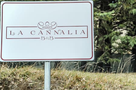 B&B La Cannalia - Teana - Bed & Breakfast
