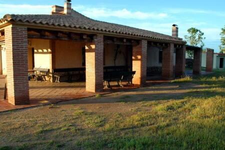 La Quinta de Melque - San Martín de Montalbán