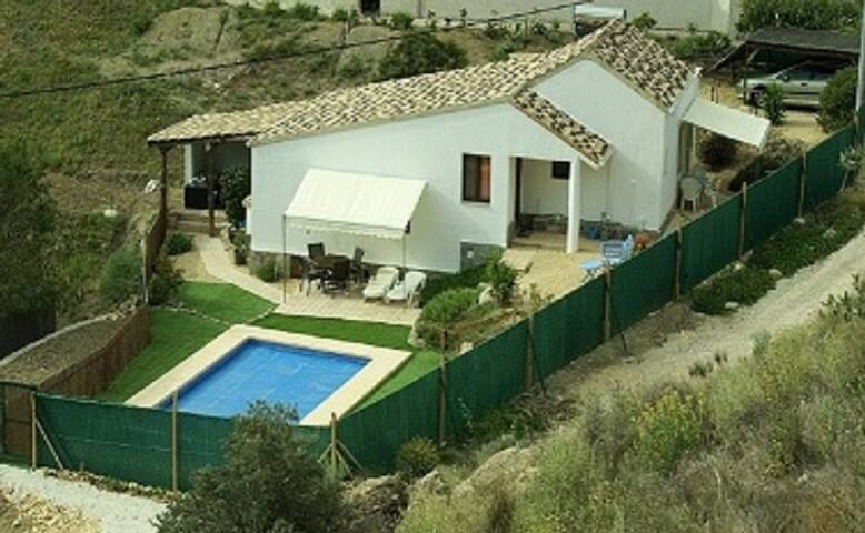 Casita de la Luna - Finestrat - House