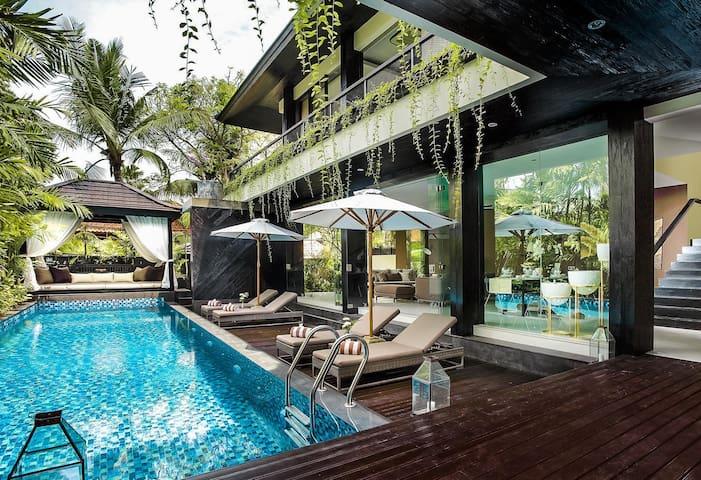 Balimu Villa