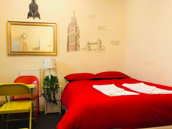 Private Studio Central London
