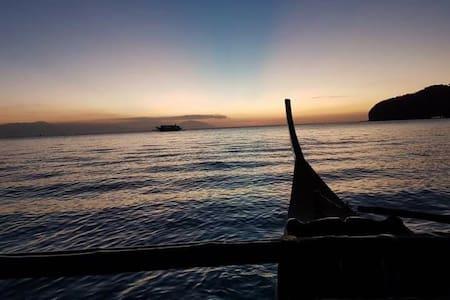 Masasa Beach Resort - Tatay Pep's (RF  Kubo)
