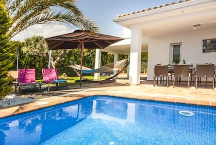Villas Rufina 8 - Altea