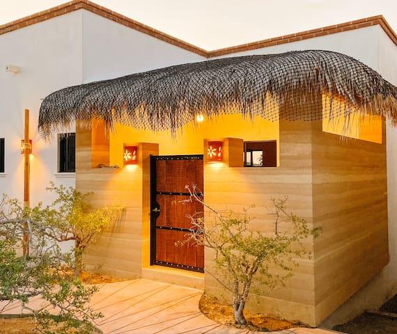 1BR Beach Casa at Cerritos Beach w/pool & hot tubs