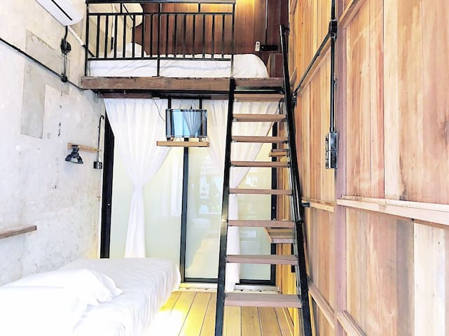 Rimba Jonker With Private Pool -10 Pax 2B/R