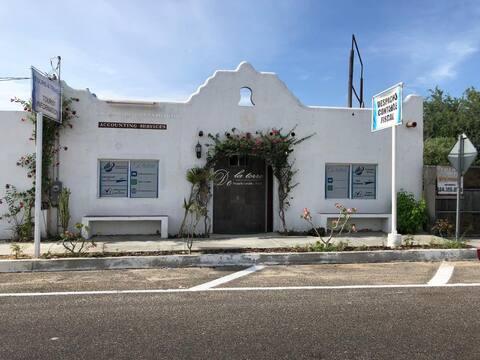 Cuarto Santa Cruz