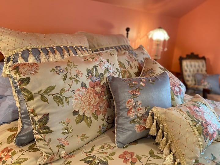 Breese Inn -Grand Suite
