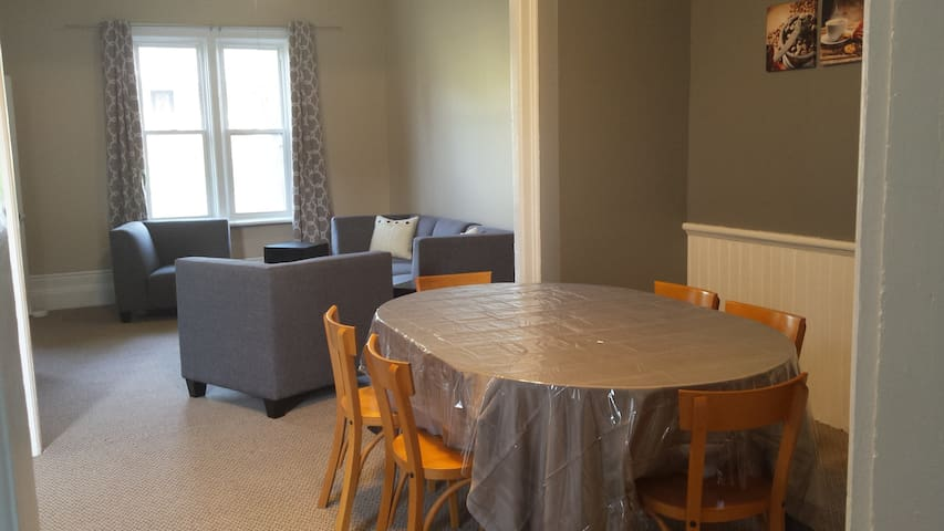 Private Room in Beautiful Blyth