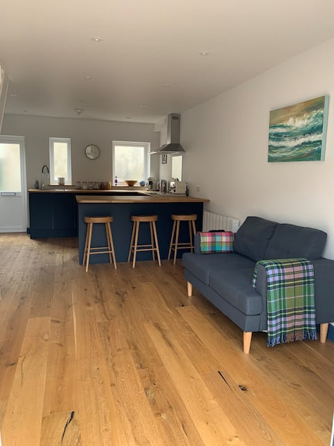 Beautifully renovated entire beach house.