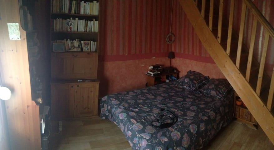 Chambres dans maison de ville, proche de la gare - Conflans-Sainte-Honorine - Maison