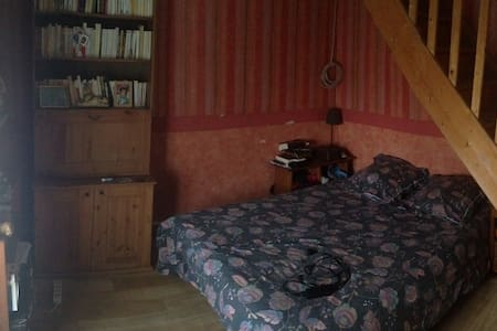 Chambres dans maison de ville, proche de la gare - Conflans-Sainte-Honorine
