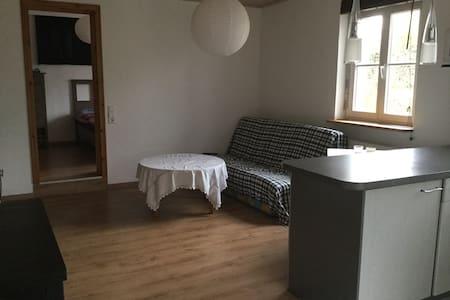 Einliegerwohnung in schönem Einfamilienhaus - Bönnigheim