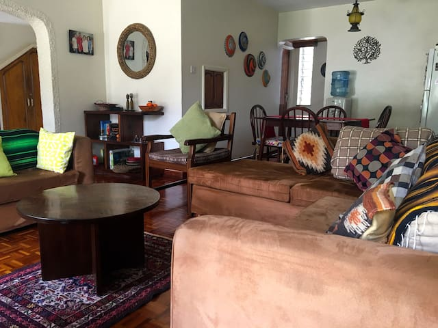 Cosy Furnished Room in Westlands II