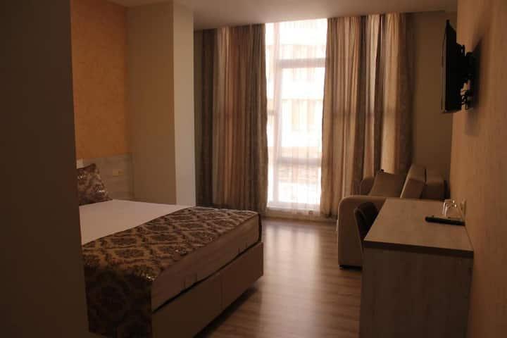 Double room in Hotel Elio-Inn 503