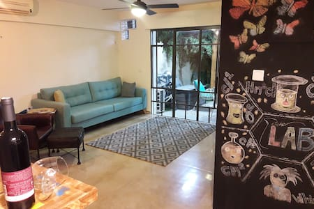 Home sweet near Ben Gurion University - Beer Sheva - Casa