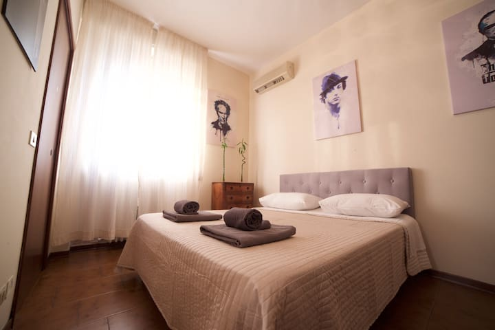 Verona Luxury - Four People & Two Bathrooms