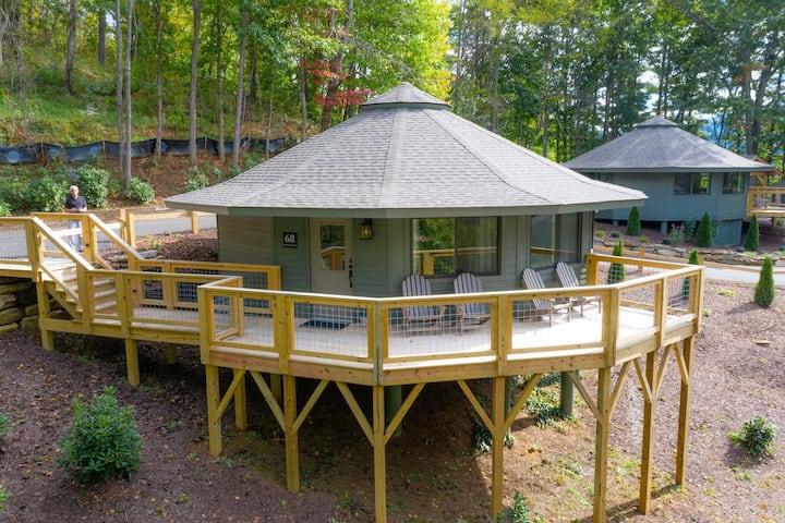 Springdale Treehouse Lodging 6