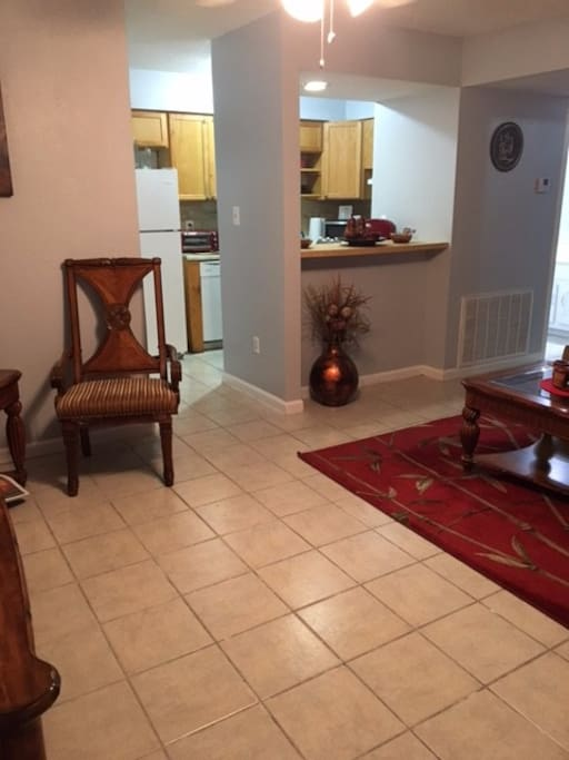 2 Bedroom Apt In Metarie Near New Orleans Apartments For Rent In Metairie Louisiana United
