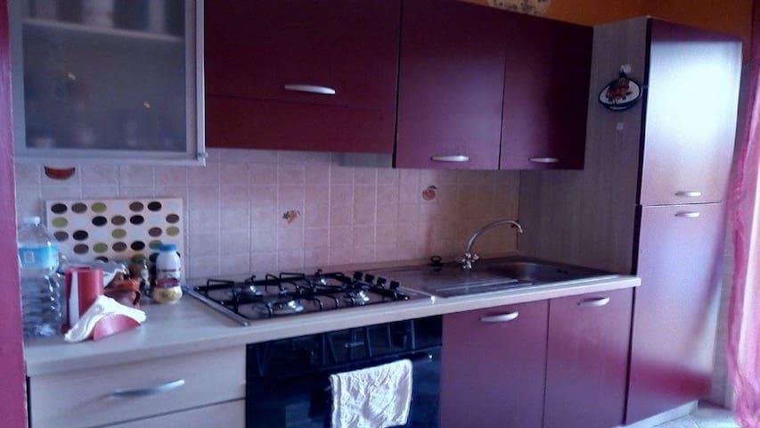 La Petite Maison - Milazzo - Appartement