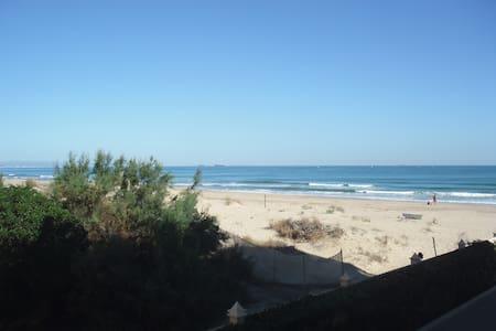 Beach apartment in Perellonet, Valencia - El Perellonet - Appartamento
