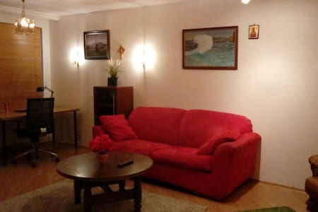 Nice apartment in Thorlakshöfn (49 km from REK) - Thorlakshofn - Apartamento