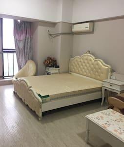 精装豪华一室一厅公寓 - 绍兴市