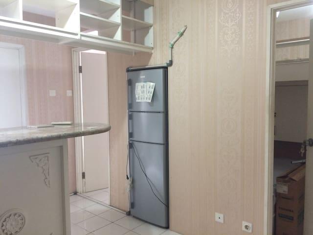 apartment kalibata city (family room) A lt.18