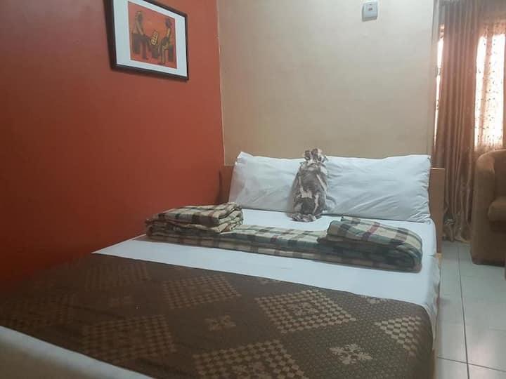 Hallmark Suites Abeokuta - Standard Room