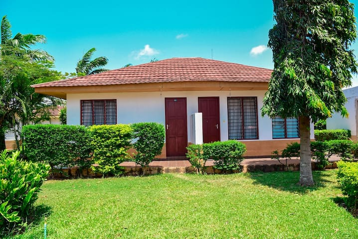 ACK GUEST HOUSE MOMBASA