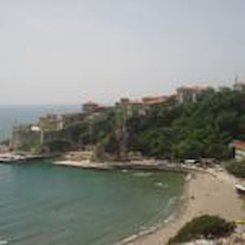 Double seaside room - Ulcinj - Guesthouse