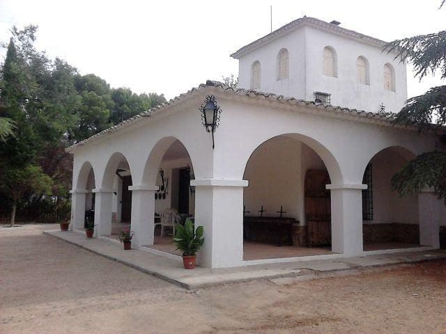 Casa rural El Prior de El Toboso - El Toboso - Rumah liburan