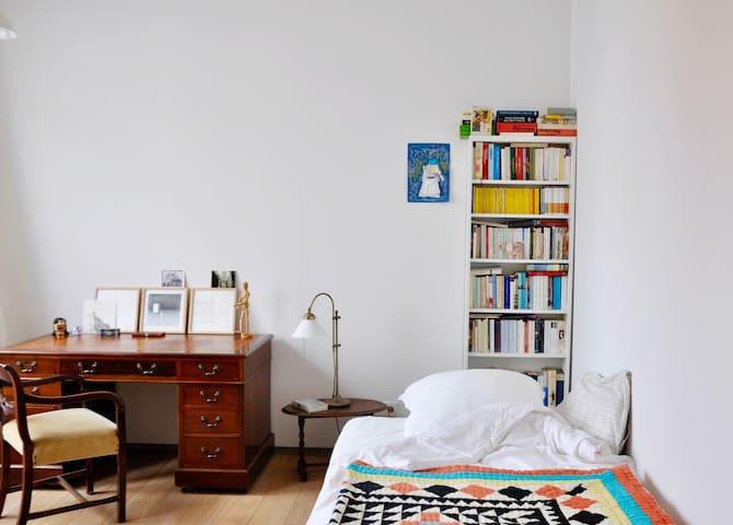 Helles Zimmer in Ottensen