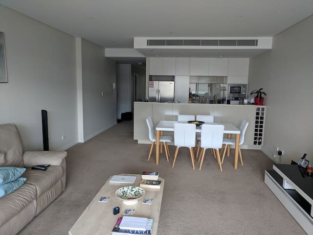 2 Bedroom Manly unit